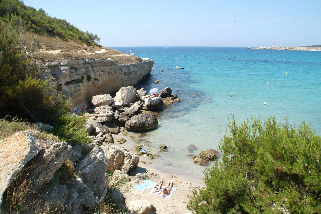 Un camping familial à Martigues: offres de dernière minute !