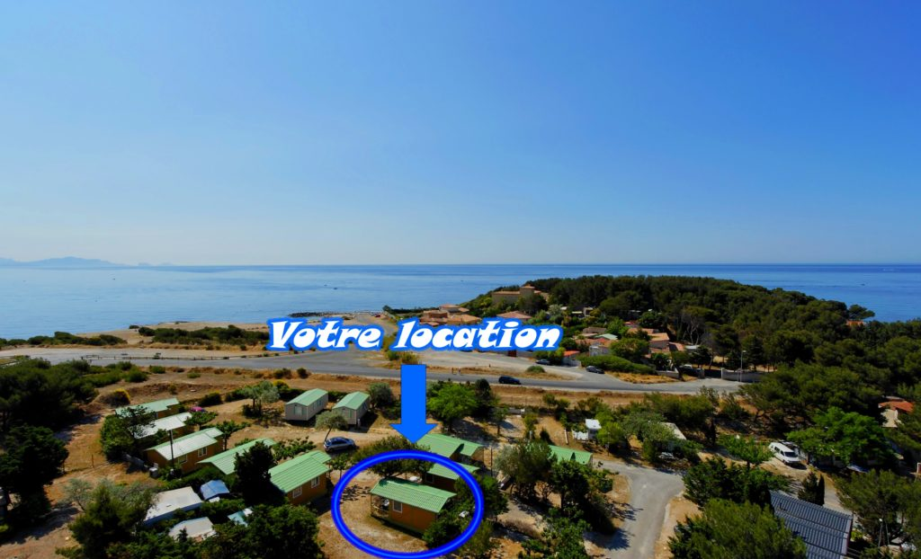 camping mobil home marseille