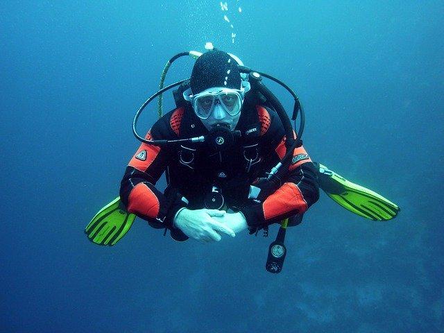 Les bienfaits de la plongée sous-marine à Marseille